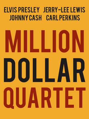 Million Dollar Quartet, VBC Mark C Smith Concert Hall, Huntsville