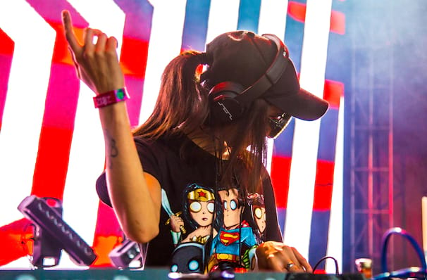 Dates announced for REZZ