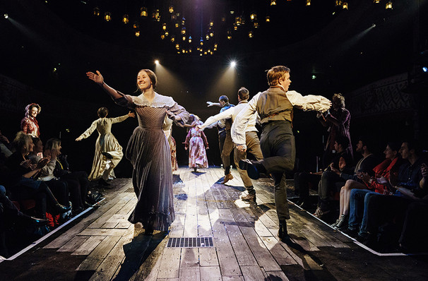 Another Wonderful Year For The Old Vic's A Christmas Carol