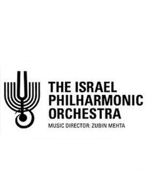 Israel Philharmonic Orchestra, Dreyfoos Concert Hall, West Palm Beach
