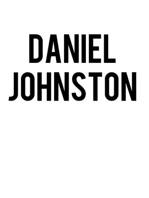 Daniel Johnston Poster