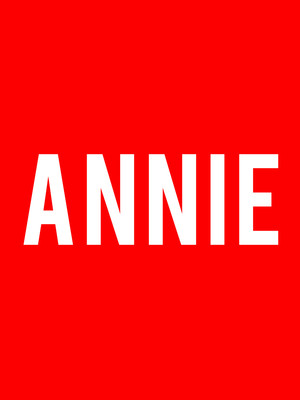 Annie at Raleigh Memorial Auditorium
