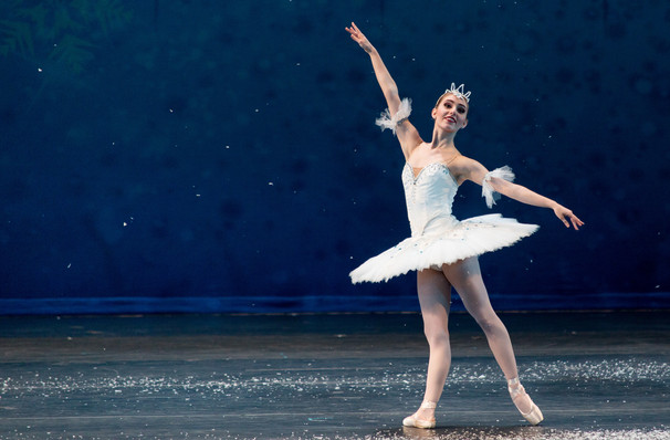 Catch Colorado Springs Philharmonic - The Nutcracker it's not here long!