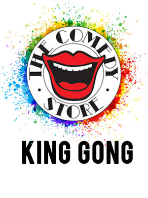 King Gong at The Comedy Store