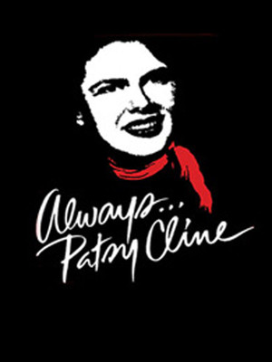 Always Patsy Cline at HEB Performance Hall At Tobin Center for the Performing Arts