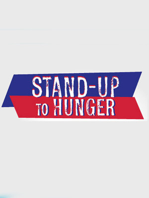 Stand Up to Hunger Poster