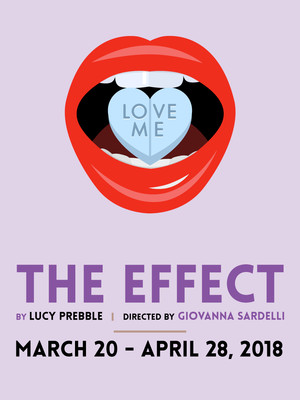 The Effect, San Francisco Playhouse, San Francisco