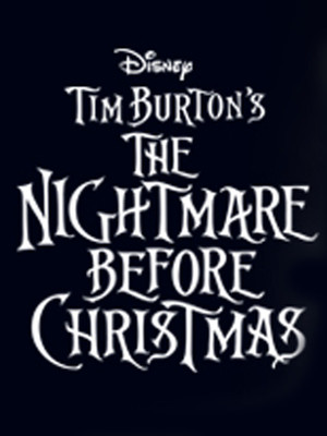 San Antonio Symphony - The Nightmare before Christmas Poster