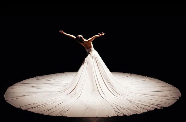 American Ballet Theatre Jessica Lang World Premiere, David H Koch Theater, New York