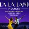 San Antonio Symphony La La Land in Concert, Majestic Theatre, San Antonio