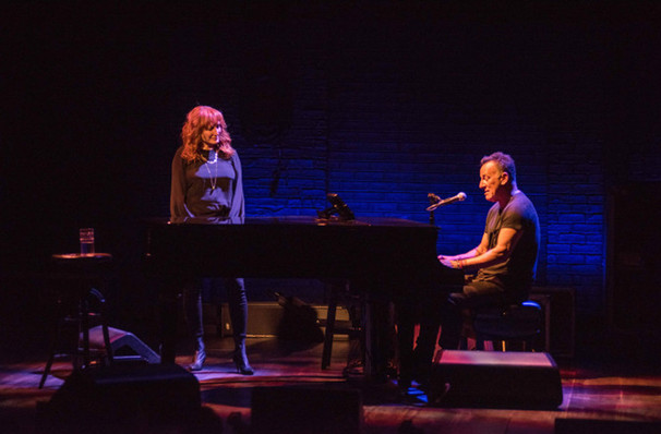 Springsteen on Broadway Receives Live Album