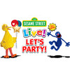 Sesame Street Live Lets Party, Moran Theater, Jacksonville