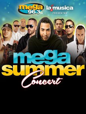 Mega Summer Concert at Staples Center