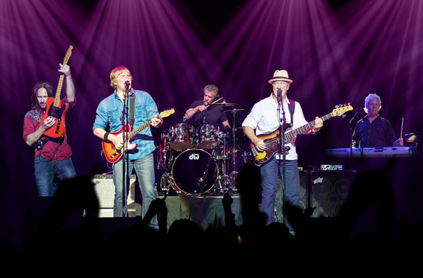 Creedence Clearwater Revisited, Van Wezel Performing Arts Hall, Sarasota