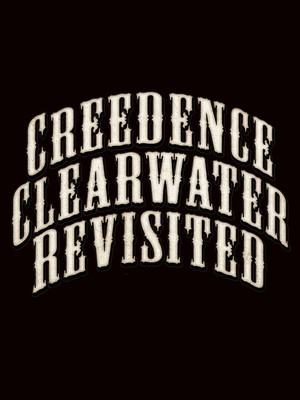 Creedence Clearwater Revisited Poster
