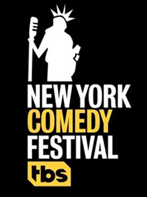 New York Comedy Festival Poster