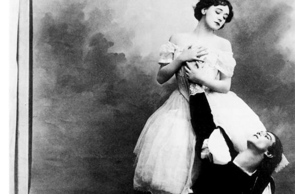 Sacramento Ballet Giselle, Sacramento Community Center Theater, Sacramento