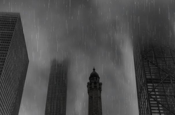 A Steady Rain, Walnut Street Theatre, Philadelphia