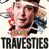 Travesties, American Airlines Theater, New York