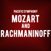 Pacific Symphony Mozart and Rachmaninoff, Renee and Henry Segerstrom Concert Hall, Costa Mesa
