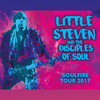 Little Steven and the Disciples of Soul, Danforth Music Hall, Toronto