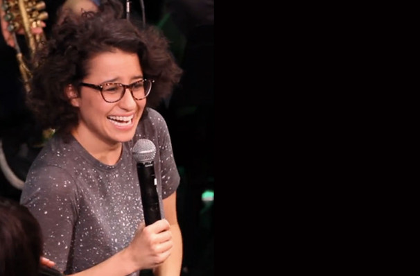 Ilana Glazer, Danforth Music Hall, Toronto