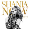 Shania Twain, Xcel Energy Center, Saint Paul