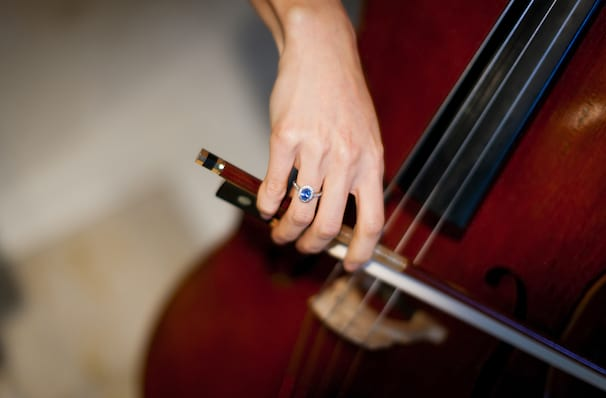 Orchestra of St Lukes, Isaac Stern Auditorium, New York