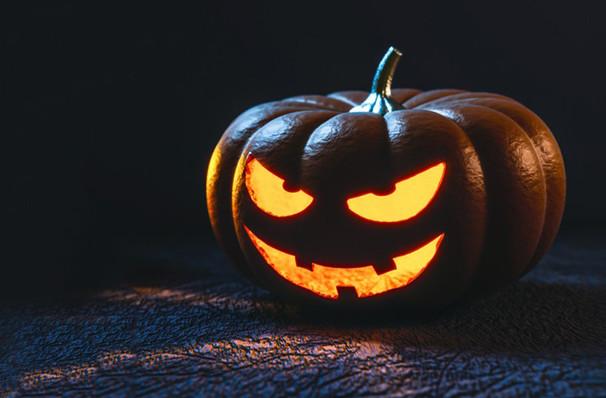 San Antonio Symphony Halloween Spooktacular, Majestic Theatre, San Antonio