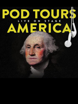 Pod Save America at Bellco Theatre