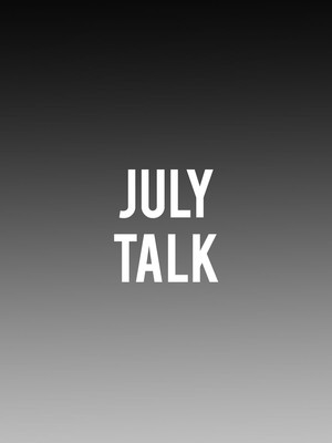 July Talk, Massey Hall, Toronto