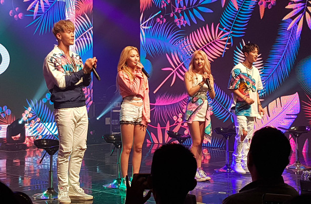 Wild Kard  The St Tour In America Pt