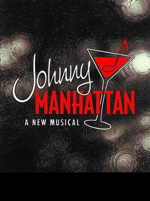 Johnny Manhattan, Meadow Brook Theatre, Detroit