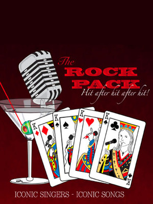 The Rock Pack Poster