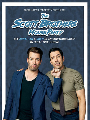 Scott Brothers Poster