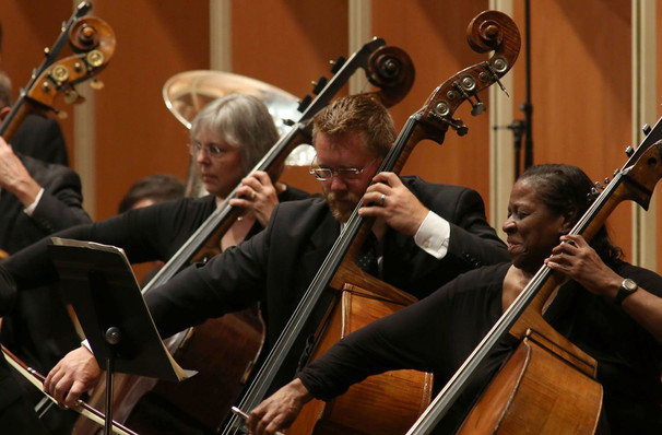 Milwaukee Symphony Orchestra Beethovens Ninth Symphony, Uihlein Hall, Milwaukee
