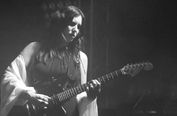 Dates announced for Chelsea Wolfe