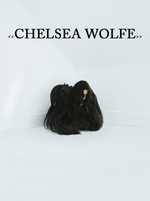 Chelsea Wolfe at Regency Ballroom