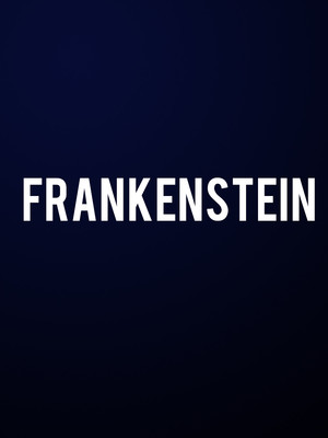 Frankenstein at St. Luke's Theater