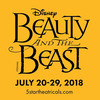 Beauty And The Beast, Fred Kavli Theatre, Los Angeles