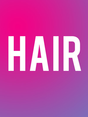 Hair at Wyly Theatre