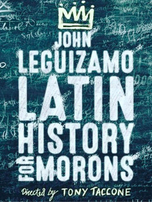 Latin History For Morons at Studio 54