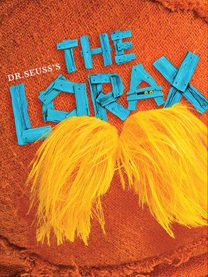The Lorax at Royal Alexandra Theatre