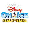 Disney On Ice Reach For The Stars, Verizon Arena, Little Rock