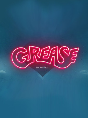 Grease at Winter Garden Theatre