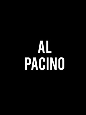 Al Pacino at Fillmore Miami Beach