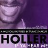 Holler If Ya Hear Me, Fulton County Southwest Arts Center, Atlanta