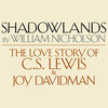 Shadowlands, Acorn Theatre, New York