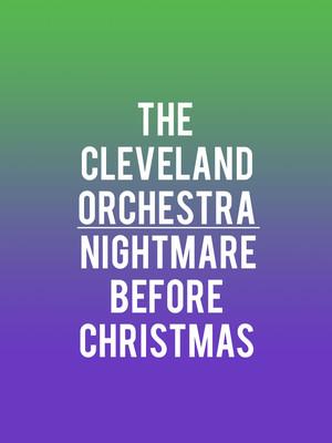 San Antonio Symphony - Disney in Concert%3A Tim Burton%27s The Nightmare before Christmas at Majestic Theatre
