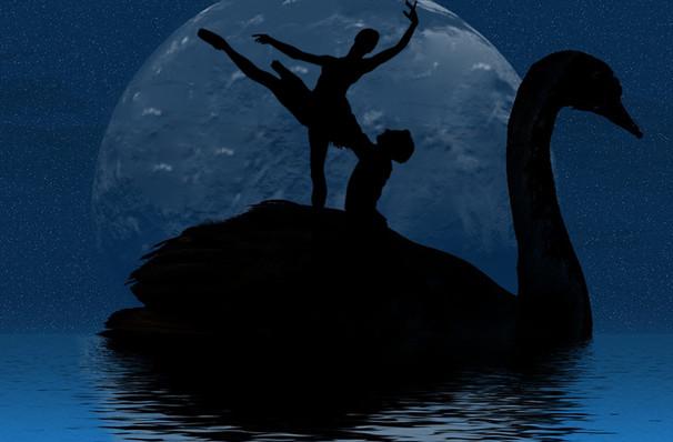 Milwaukee Ballet Swan Lake, Uihlein Hall, Milwaukee